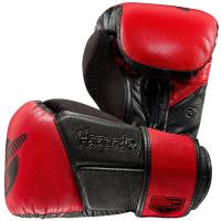 Боксерские перчатки Hayabusa Tokushu (Красные)