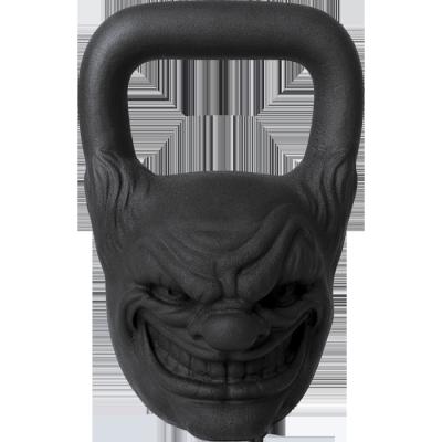 Гиря BruttoBells клоун 16 кг