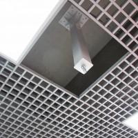 Подвес потолочный «на уровень навесного потолка»