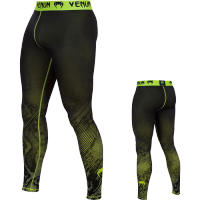 Компрессионные штаны Venum Fusion