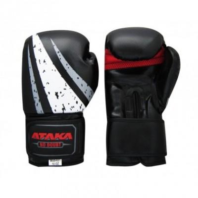 Перчатки для бокса Атака Carbon