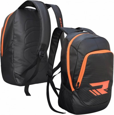 Сумка Kit Bag RDX Black/Orenge