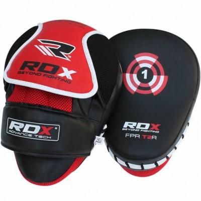 Лапы RDX Multi Red/Black