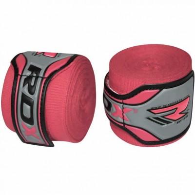 Бинты RDX Pink