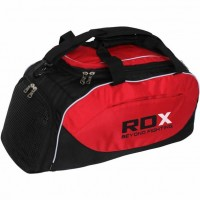 Сумка KIT BAG RDX BLACK/RED