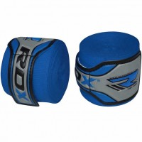 Бинты RDX Blue