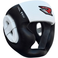Шлем RDX Multy White/Black
