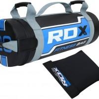 PUNCH BAG NEW FITNESS LIGHT BLUE-5KG