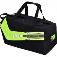 Сумка KIT RDX BLACK/GREEN