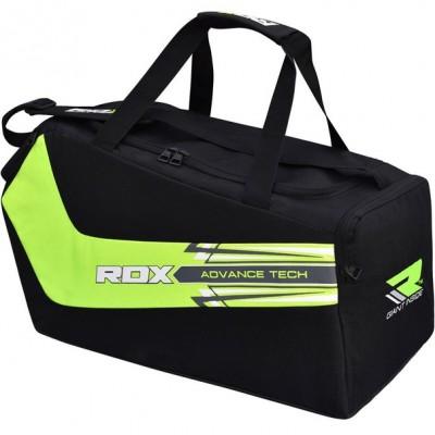 Сумка KIT RDX BLACK/GREEN