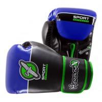Перчатки Hayabusa sport (Синие)