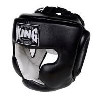 Шлем с защитой подбородка King