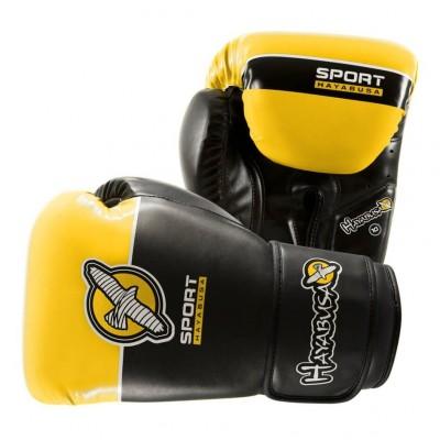 Перчатки Hayabusa sport (Желтые)
