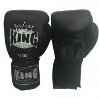 Боксерские Перчатки King Professional «Velcro»