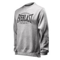Толстовка Authentic Everlast (Серая)