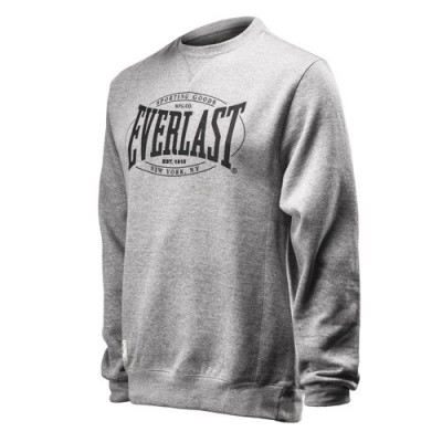 Толстовка Authentic Everlast (Серая)