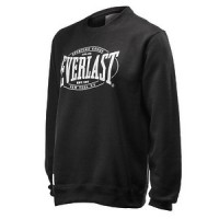 Толстовка Authentic Everlast (Черная)