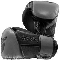 Боксерские перчатки Hayabusa Tokushu (Серые)