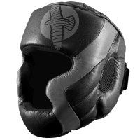 Шлем Hayabusa Tokushu (Черный)