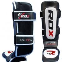 Защита на ноги RDX P-Fit Systeam