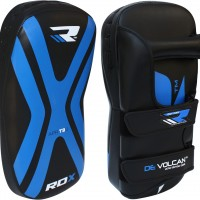 Пэд RDX DRX ARM GEL BLEU