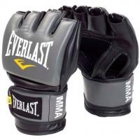 Перчатки боксерские Everlast тренировочные Pro Sty