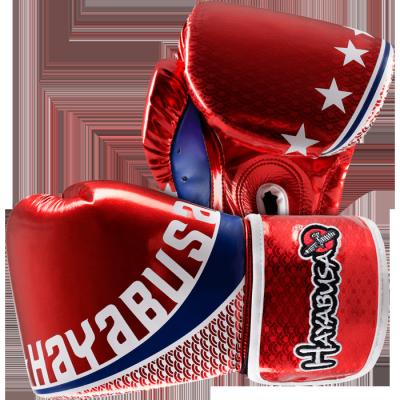 Боксерские перчатки Hayabusa Pro Muay Thai