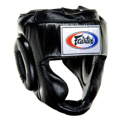 Шлем тренировочный FAIRTEX HG3