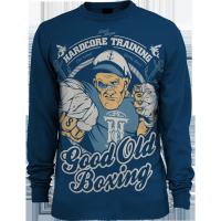 Лонгслив Hardcore Training Good Old Boxing