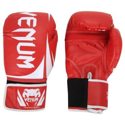 Боксерские перчатки Venum Challenger 2.0 SE