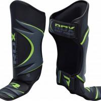 Защита на ноги RDX  Rex Green