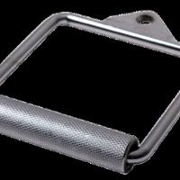 IK 907 Ручка для тяги закрытая, для прокачки мышц груди и рук
