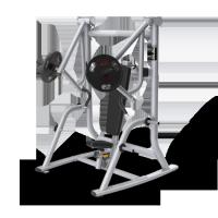 MATRIX MAGNUM MG-PL12 Независимая вертикальная скамья для жима