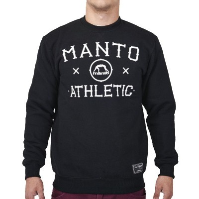 Толстовка Manto Athletic