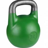 Соревновательная гиря 24 кг