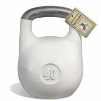 Чемпионская гиря 40 кг