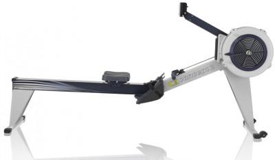Гребной тренажер Concept 2 модель E (PM5) серый