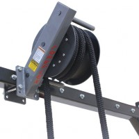 Канатный тренажер Ropeflex RX2100   OX2