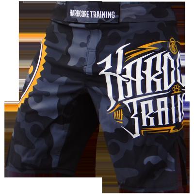 Шорты Hardcore Training Night Camo