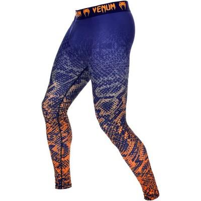 Компрессионные штаны Venum Tropical
