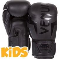 Детские боксерские перчатки Venum Elite