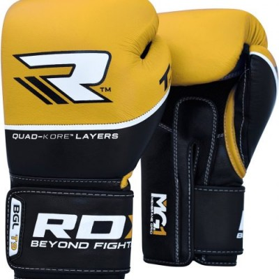 Боксерские перчатки RDX T-9
