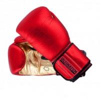 Ultimatum Boxing Gen3Premium GoldRush