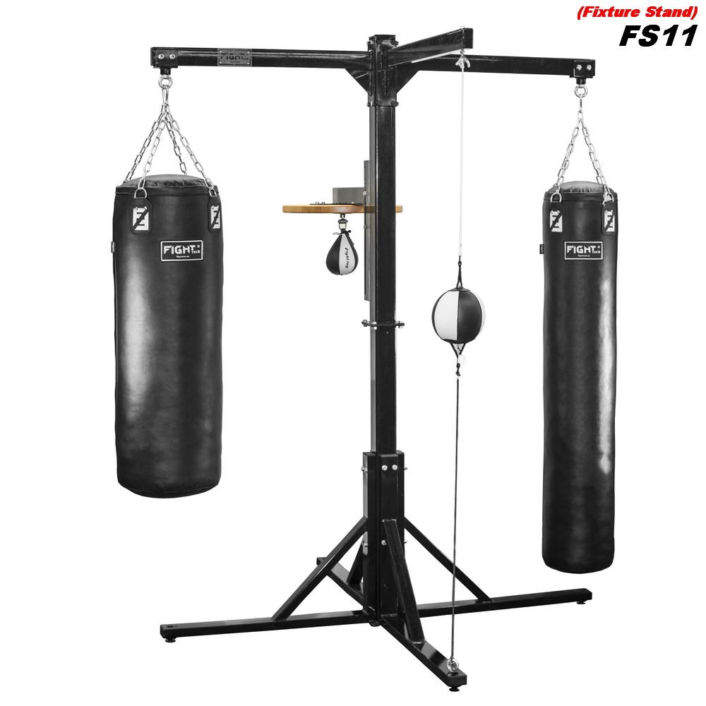 Напольная конструкция для боксерских мешков FS11