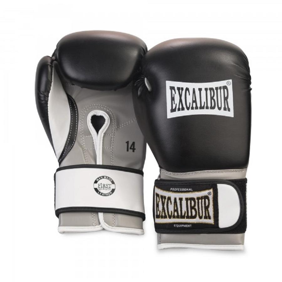 Перчатки боксерские EXF 56896