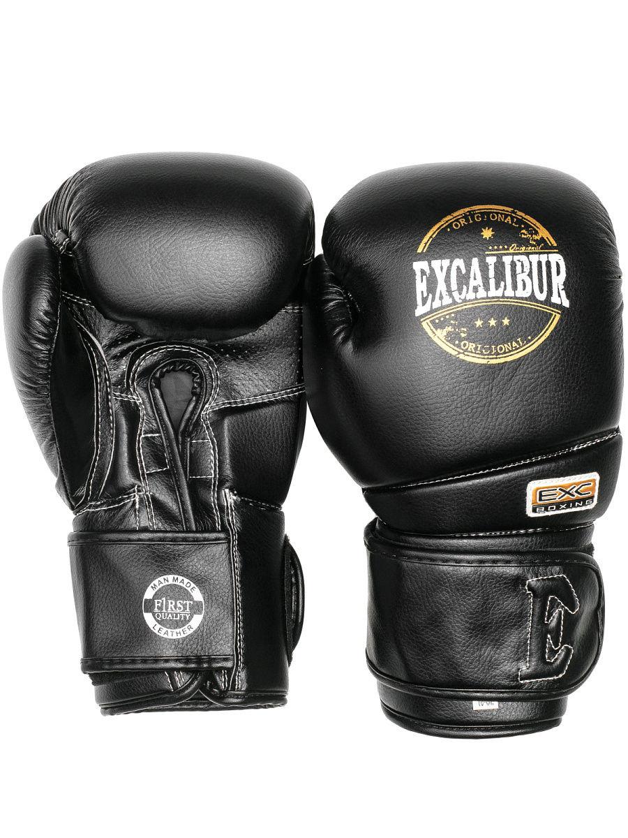 Боксерские перчатки EFX 89754