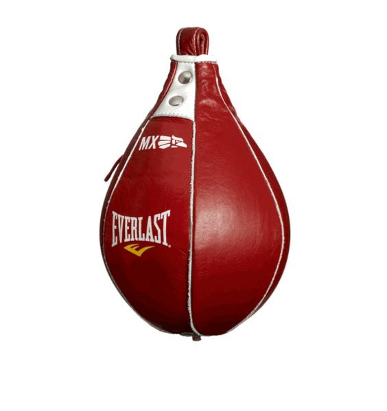 Груша скоростная Everlast MX Speed Bag 21*13